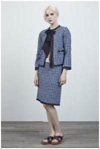 Marc Jacobs – Tweed Two Pocket Jacket