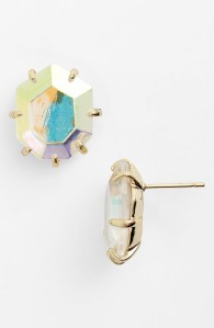 Kendra Scott Morgan stud earring