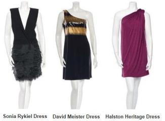 Sept1 Sonia Rykiel, David Meister, Halston Heritage