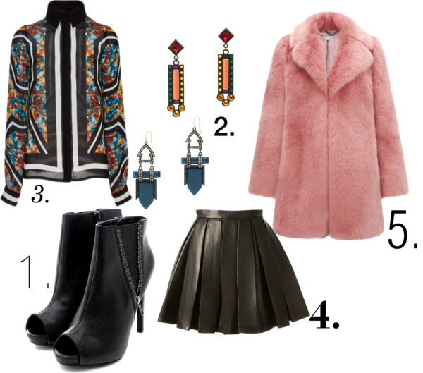 fall must have items