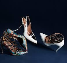 3Dec gilt shoes